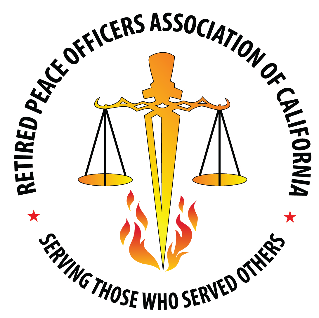 Retired Peace Officers Association of California